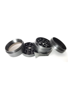 MouTHy 4 Piece Grinder