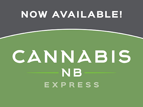 Welcome to Cannabis NB